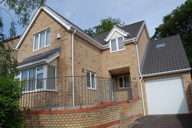 Thumbnail Detached house for sale in Saxon Way, Melton, Woodbridge