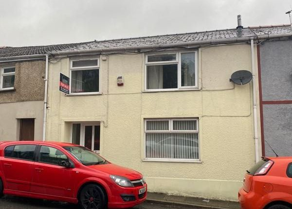 3 bed terraced house for sale in Queen Victoria Street, Tredegar NP22