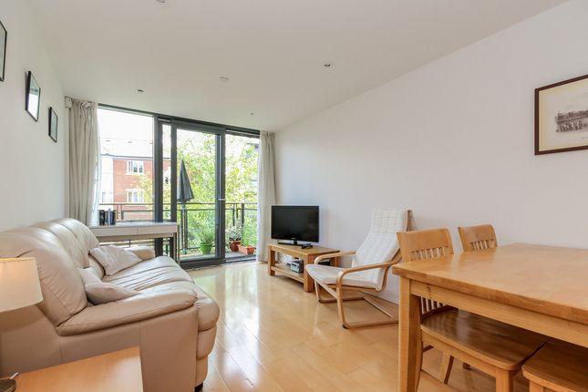 Thumbnail Flat to rent in Fisher Row, Oxford