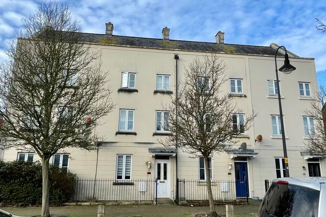 4 bed end terrace house to rent in Griffen Road, Weston Super Mare BS24