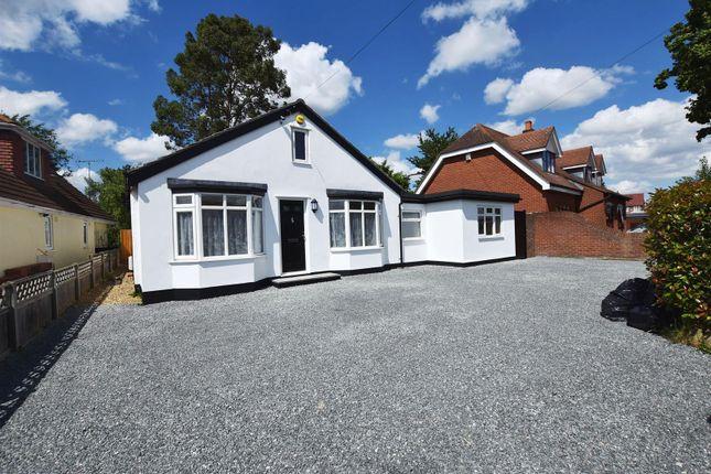 5 bed detached bungalow for sale in St. Margarets Avenue, Uxbridge