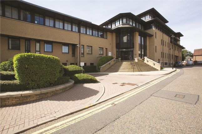 Thumbnail Office to let in Ground Floor, One Legg Street, Legg Street, Chelmsford, Essex
