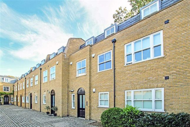 1 bed flat for sale in Hazlewood Mews, London
