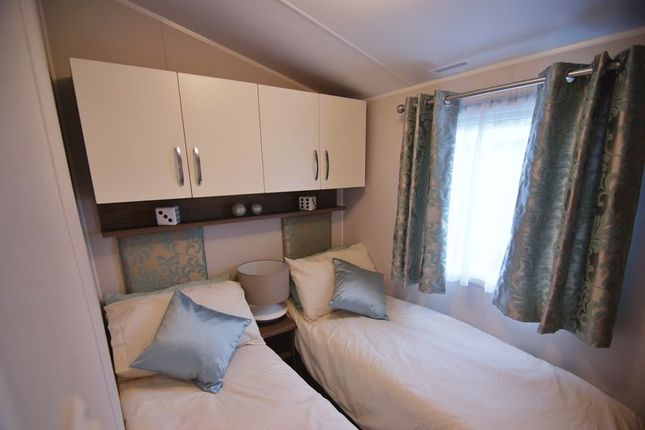 Bedroom 2 of Gatebeck Holiday Park, Gatebeck Road, Endmoor LA8