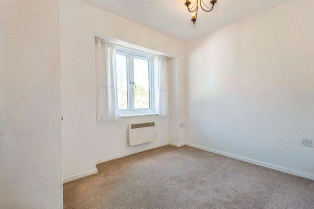 Bedroom of Gander Drive, Basingstoke RG24