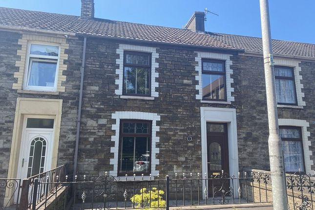 2 bed terraced house to rent in Maes-Y-Cwrt Terrace, Port Talbot, Neath Port Talbot. SA13