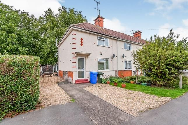 Thumbnail Semi-detached house for sale in Westfield Avenue, Boston, Lincolnshire, England