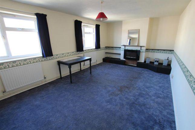 Reception Room of Short Street, Stapenhill, Burton-On-Trent DE15