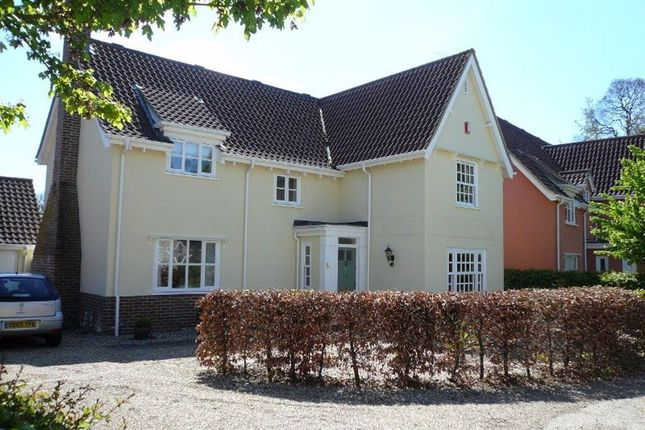 4 bed property to rent in The Greenwoods, The Street, Pakenham, Bury St. Edmunds IP31