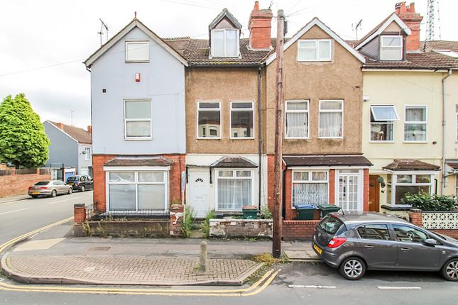 End terrace house for sale in Widdrington Road, Coventry