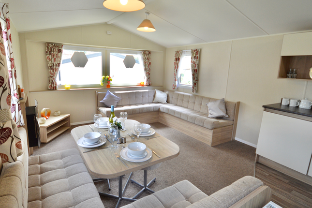 The Beautiful Willerby Etchingham Offers Affordable Luxury