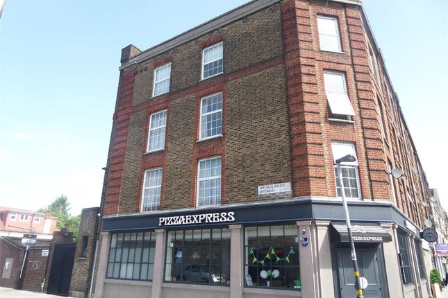 Thumbnail Flat for sale in Broadlands Avenue, London