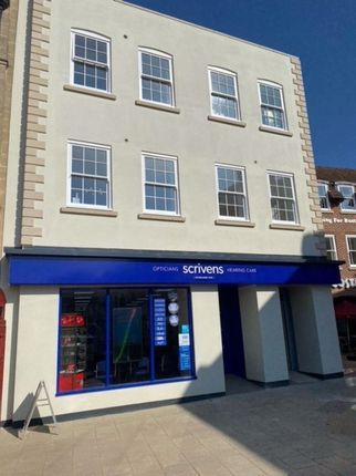 1 bed flat to rent in The Square, Wimborne BH21