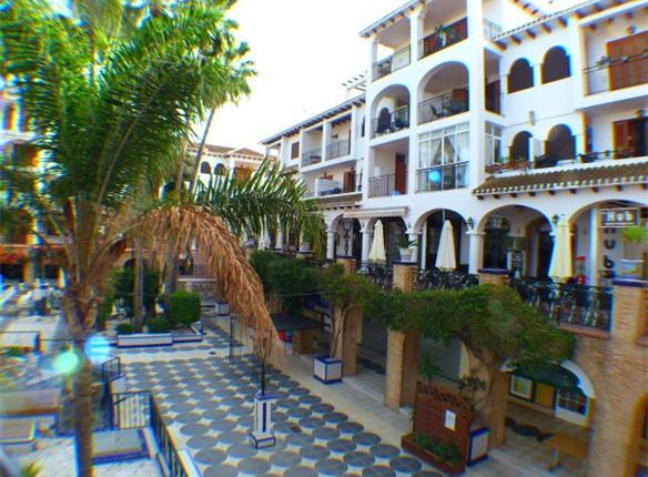 2 bed apartment for sale in 2 Bedroom Apartment In Villamartin, Alicante, Spain