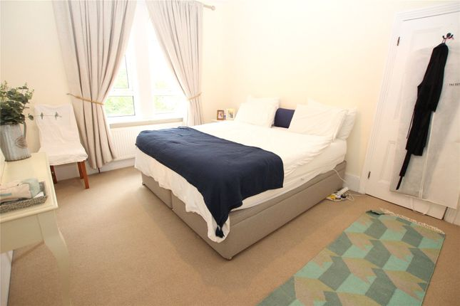 Bedroom of Paget Terrace, Woolwich, London SE18