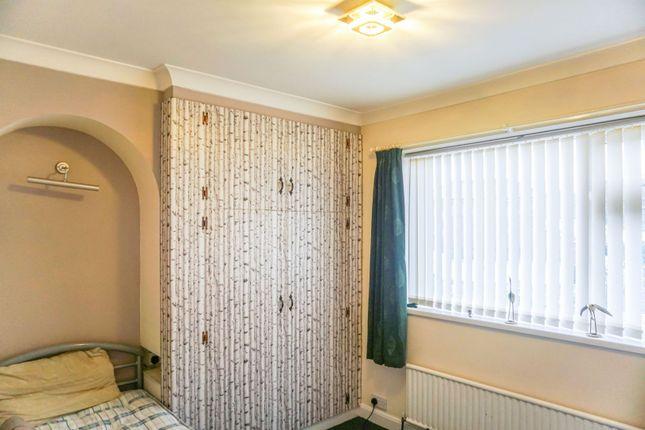 Bedroom Two of Abbey Lane, Bucknall, Stoke-On-Trent ST2