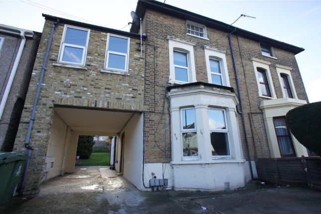 Thumbnail Flat for sale in Upper Abbey Road, Belvedere, Kent
