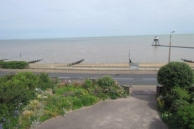 Thumbnail Detached house to rent in Lower Marine Parade, Dovercourt, Harwich