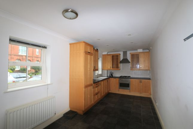 Thumbnail Town house to rent in Chapel Mews, Repton Park, Chigwell