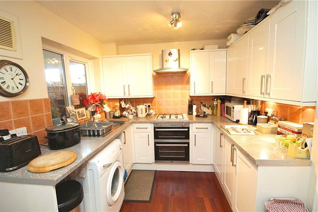 Kitchen of Melton Fields, Epsom KT19