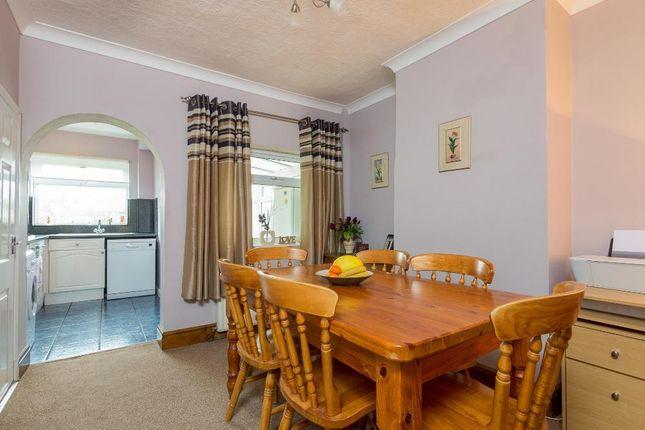 Dining Room of Mayfield Road, Ashbourne DE6