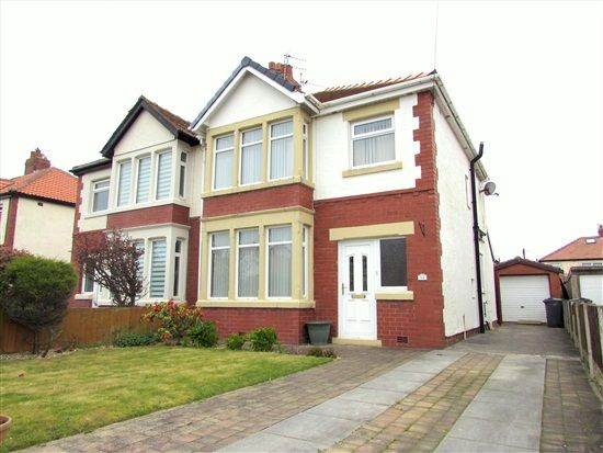 Thumbnail Property to rent in Norfolk Avenue, Thornton Cleveleys