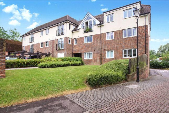 Flat for sale in Minstrels Close, Edenbridge