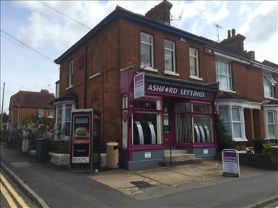 Thumbnail Office to let in 162A Godinton Road, Ashford
