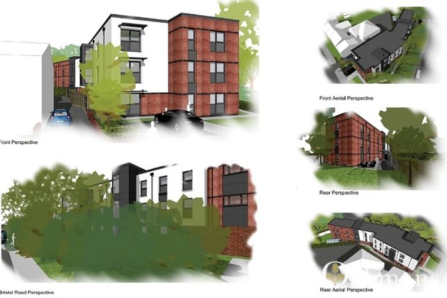 Studio to rent in Frederick Road, Selly Oak, Birmingham, West Midlands.