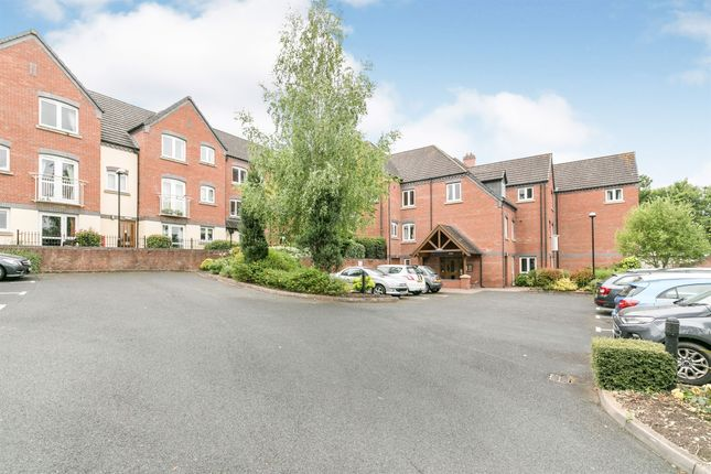 Thumbnail Property for sale in Tower Hill, Droitwich