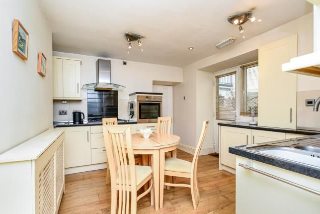 Kitchen/Diner of Chapel Street, Llandudno, Conwy LL30