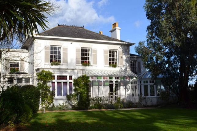 5 bed country house for sale in Bagatelle Rd, St Saviour, Jersey