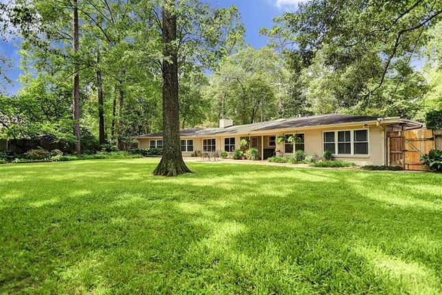 Thumbnail Property for sale in Piney Point Village, Texas, 77024, United States Of America