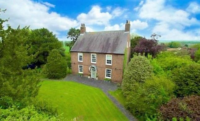 Thumbnail Detached house for sale in Main Street, Horkstow, Barton-Upon-Humber