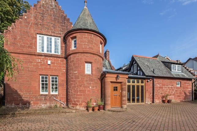 Thumbnail Detached house for sale in Montgomerie Terrace, Skelmorlie, North Ayrshire