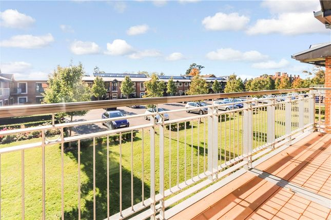 Thumbnail Property for sale in Northcliffe House, Grove Place, Upton Lane, Southampton