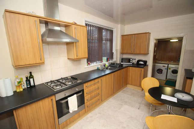 Thumbnail Terraced house to rent in Chillingham Road, Heaton, Newcastle Upon Tyne