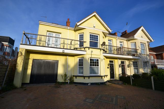 Thumbnail Semi-detached house for sale in St. Vincent Road, Clacton-On-Sea