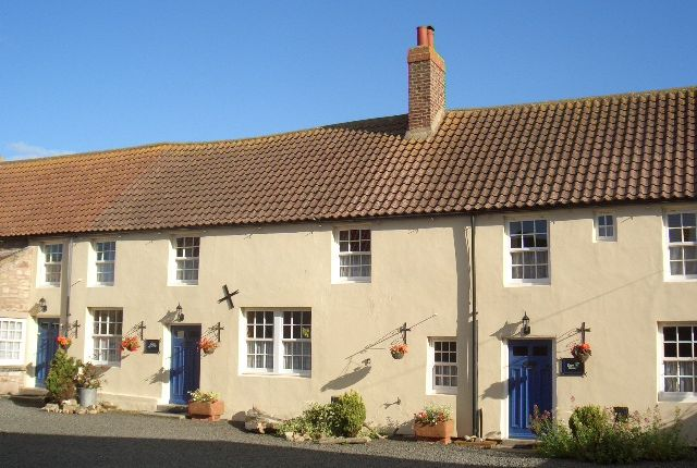 Thumbnail Cottage for sale in Main Street, Seahouses