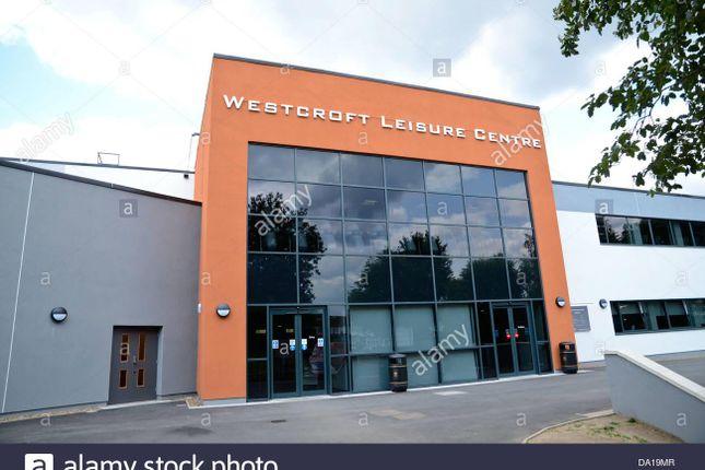 Westcroft Leisure Centre