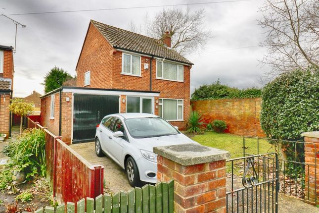 Thumbnail Detached house to rent in Woodland Road, Whitby, Ellesmere Port
