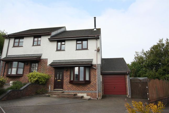 Thumbnail Property to rent in Beech Drive, St. Columb
