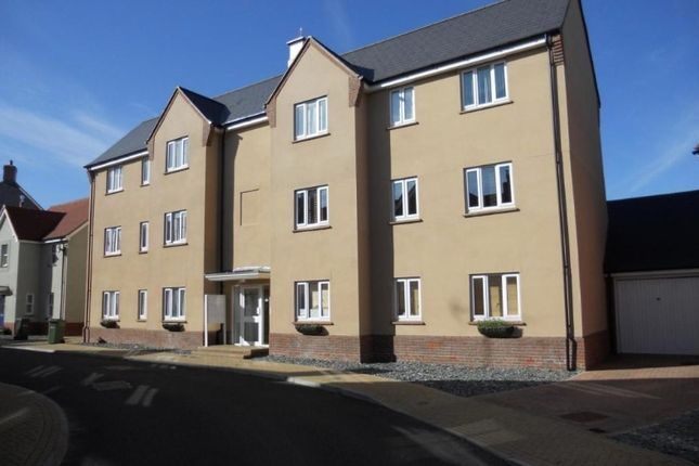 Thumbnail Flat to rent in Peter Taylor Avenue, Braintree