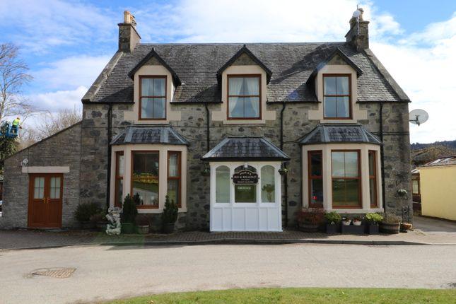 6 bedroom detached house for sale in Drumnadrochit, Inverness