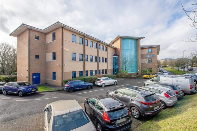 Thumbnail Office to let in Regus House, Cardiff