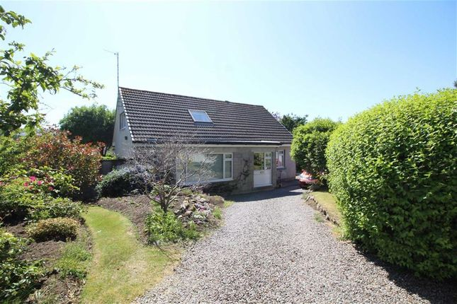 Thumbnail Detached house for sale in 23, Lochardil Place, Inverness