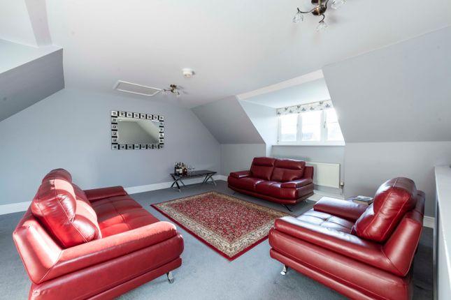 Family Room of Howcombe Gardens, Napton, Southam CV47