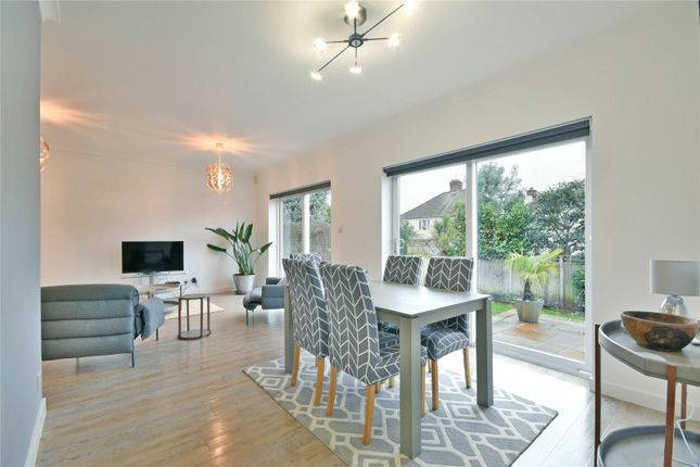 Thumbnail Bungalow to rent in Gay Close, Dollis Hill