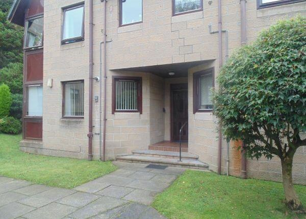 Thumbnail Flat to rent in High Street, Kilmacolm