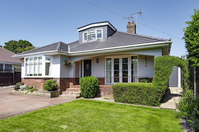 Thumbnail Detached bungalow for sale in White Dirt Lane, Clanfield, Waterlooville